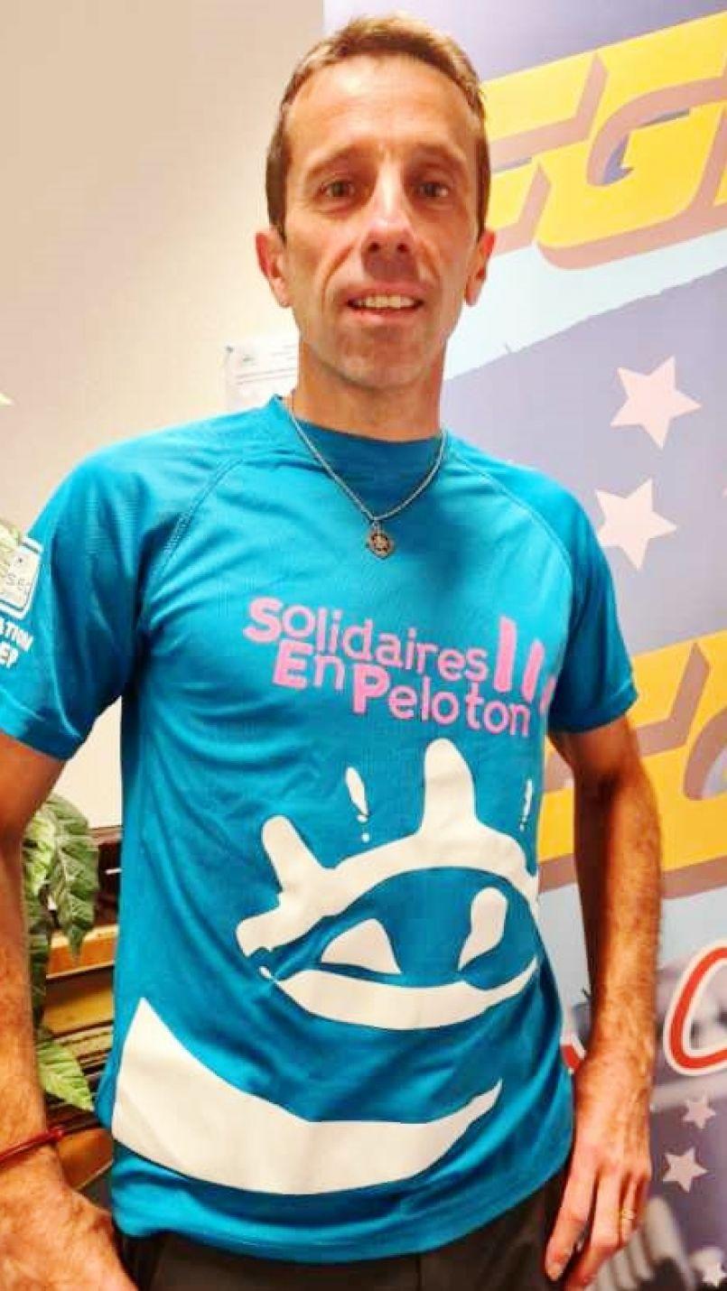 La Diagonale des fous 2021 : c'est le nouveau défi du Biscarrossais Tony Cazaban,  sur 162 kms du 21 au 24 octobre à La Réunion