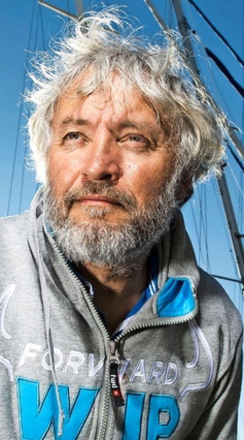 'En équilibre sur l'Océan' : la folle aventure d'Yvan Bourgnon présent ce 1er mars à Mimizan