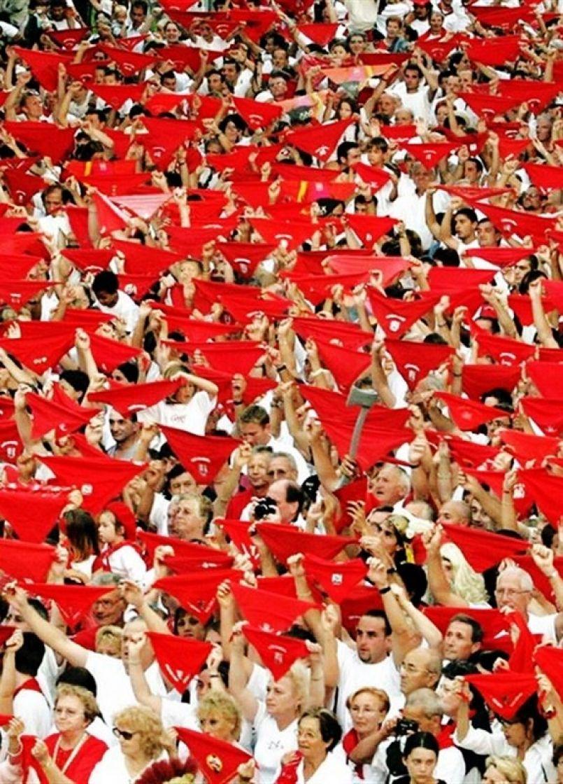 Féria de Dax : plein soleil en rouge et le blanc pour 800 000 hestayres du 11 au 15 août