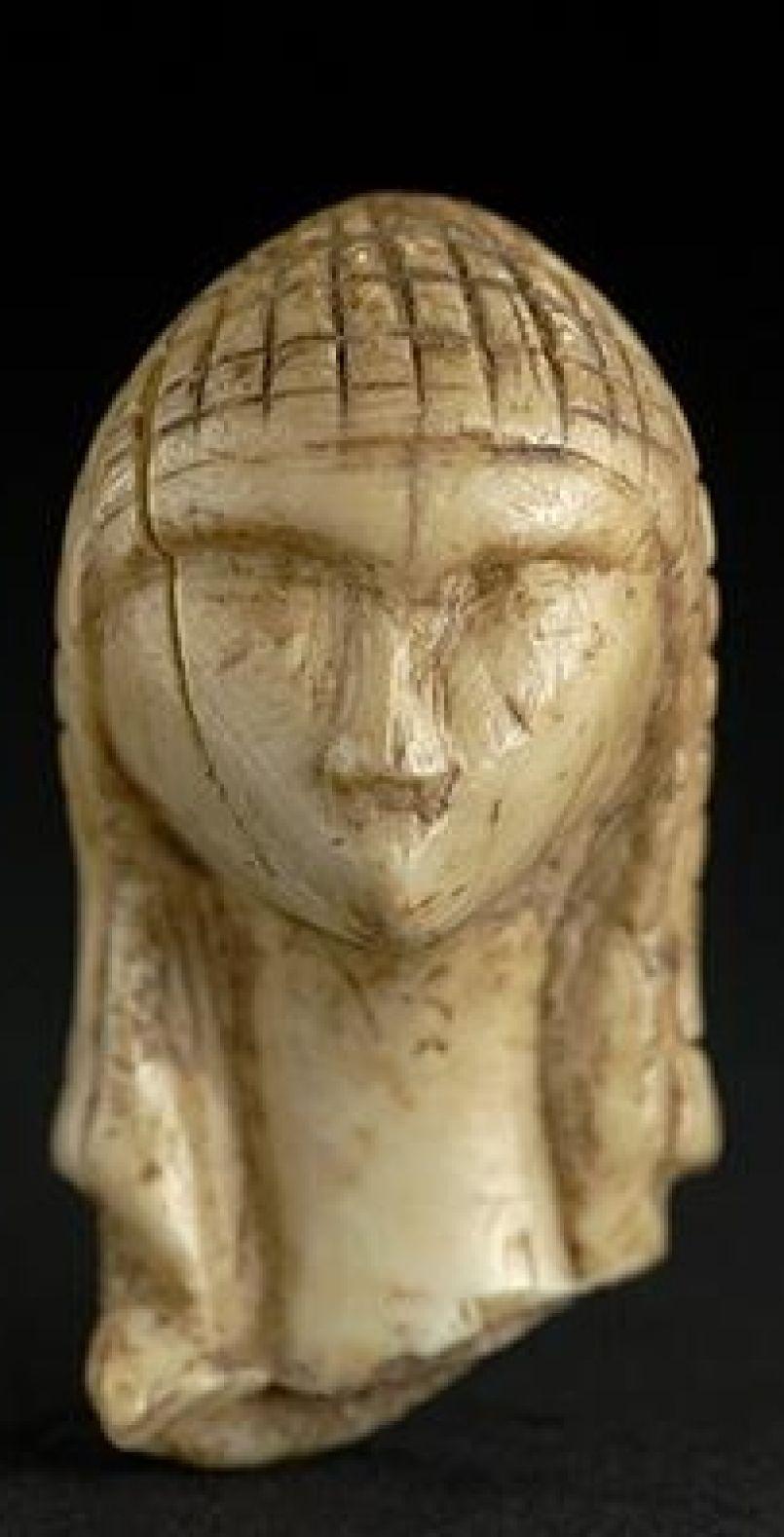 Journées nationales de l'archéologie : à la Maison de la Dame de Brassempouy à Bastennes