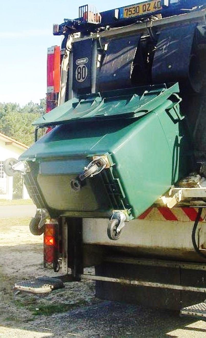 Le Sivom du Born va exonérer les restaurateurs (et tous les secteurs d'activité fermés administrativement au 1er janvier) de la redevance des ordures ménagères sur le 1er semestre 2021